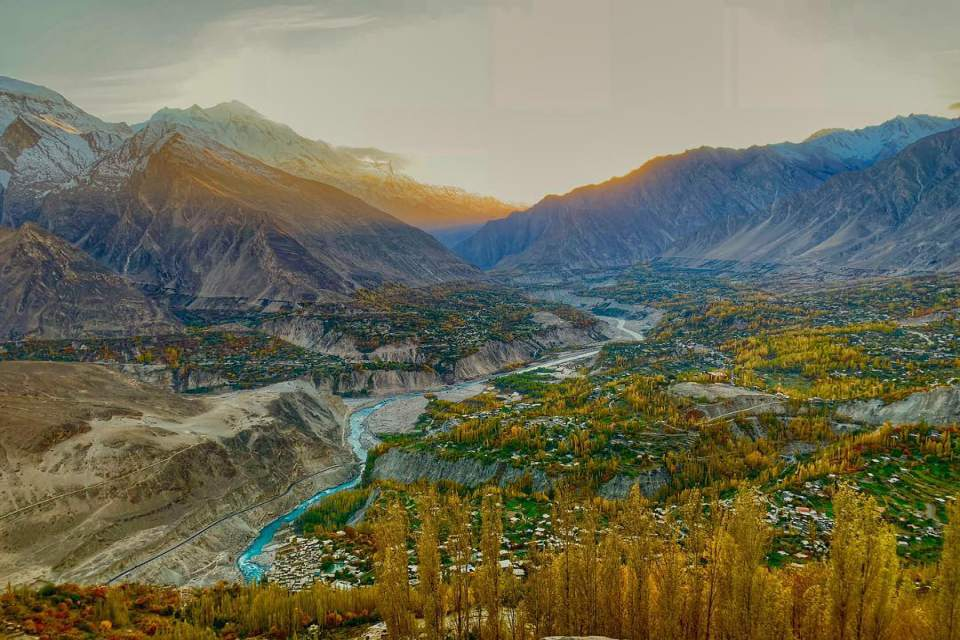 Hunza Beautiful Places to Visit 4