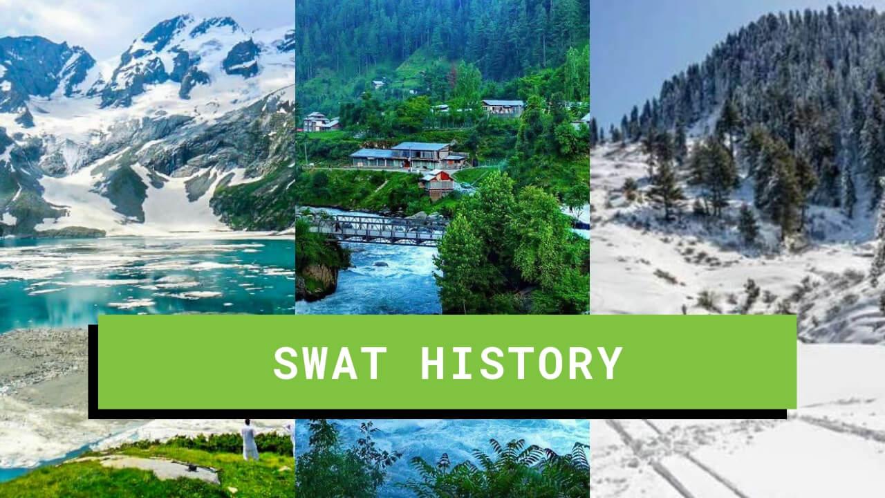 Swat History