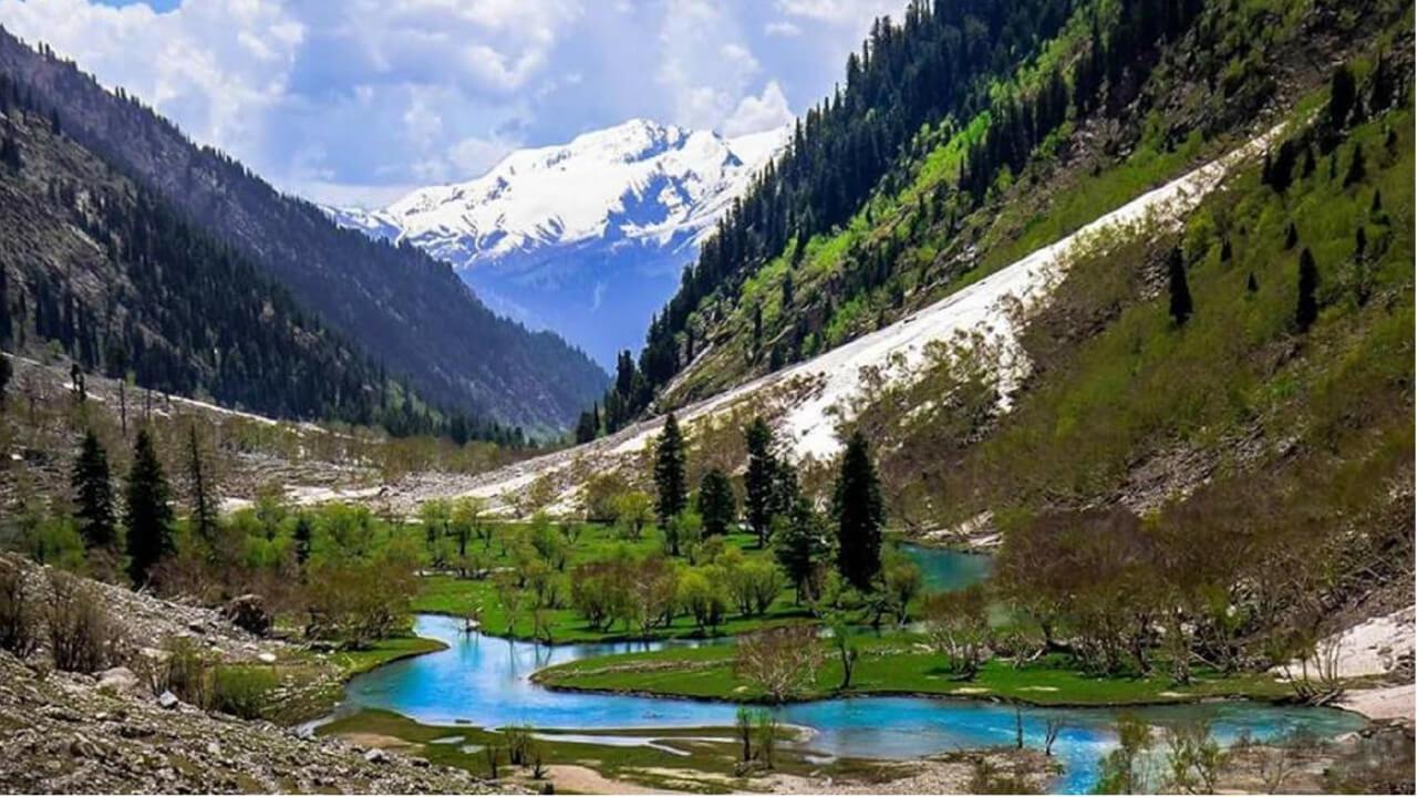 shahi bagh swat