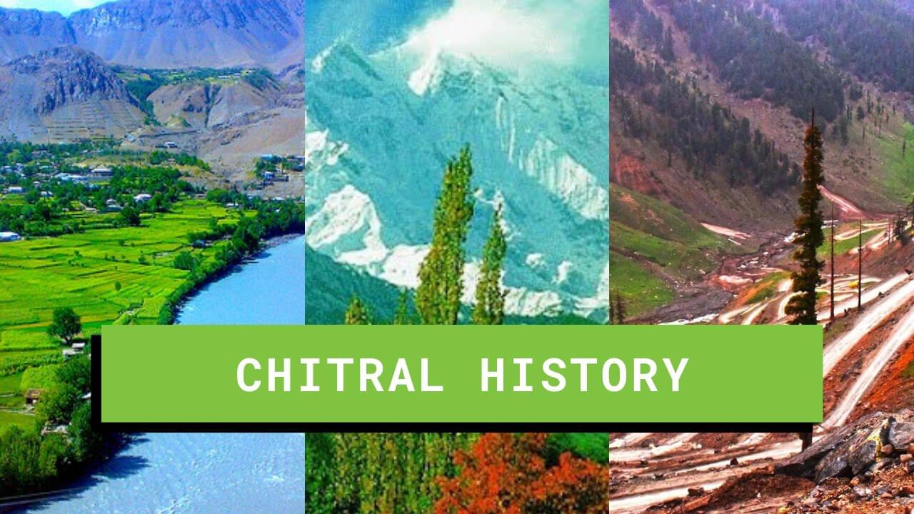 Chitral History
