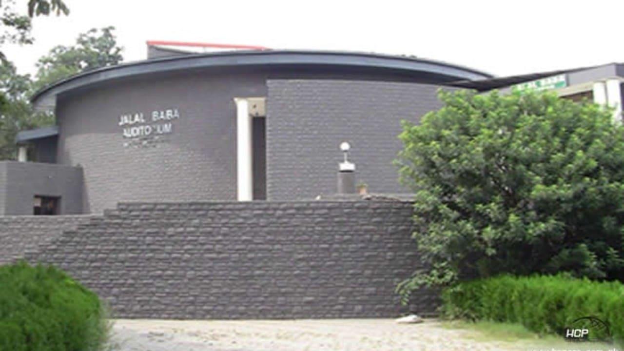 Jalal Baba Auditorium Complex