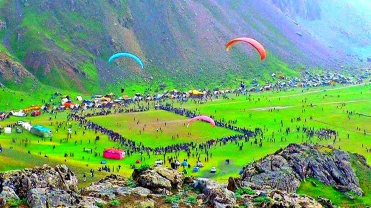 Kalash Valley Chitral