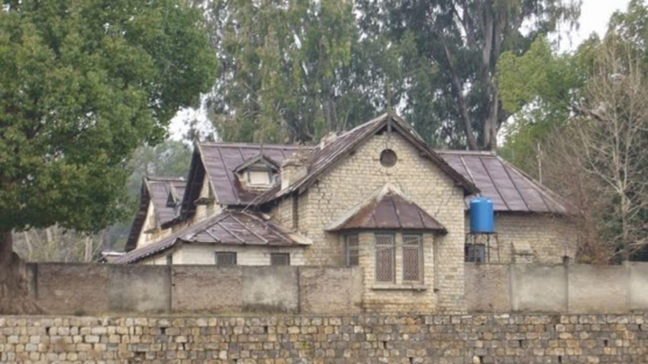 old lockhart house abbottabad