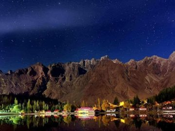 shangrila resort skardu rates
