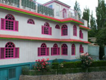 Hotel Dewanekhas