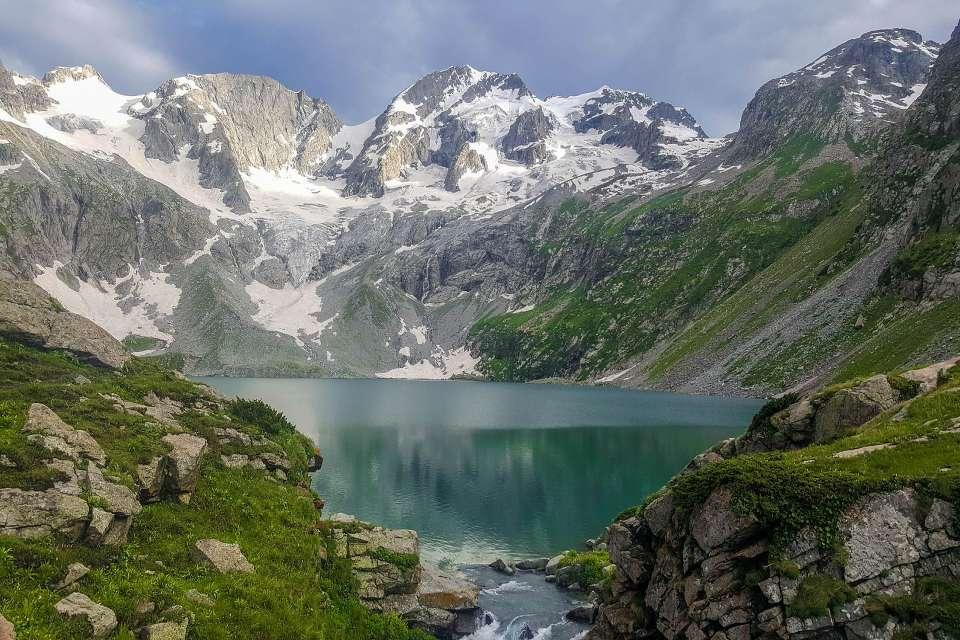 Katora Lake