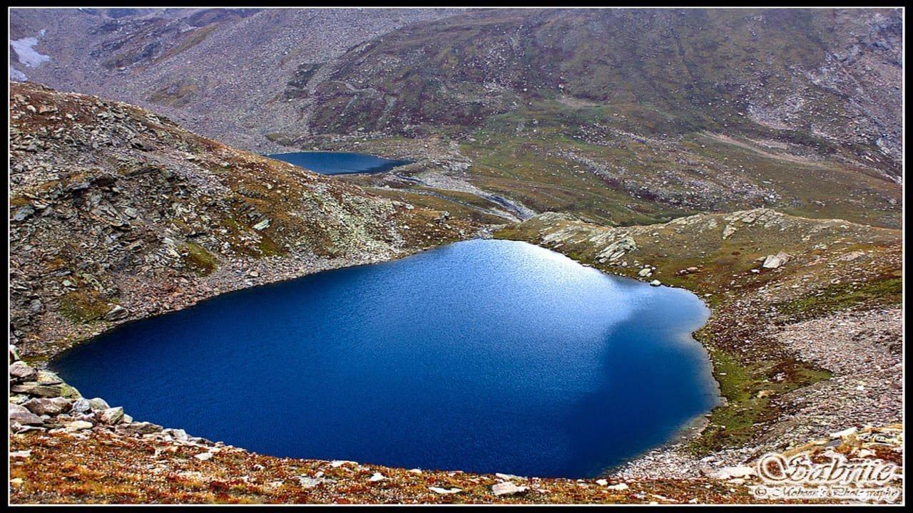 Satsar Mala Lake