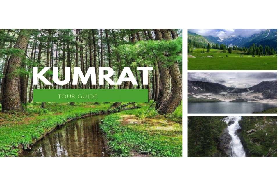 Kumrat Tour Guide 2