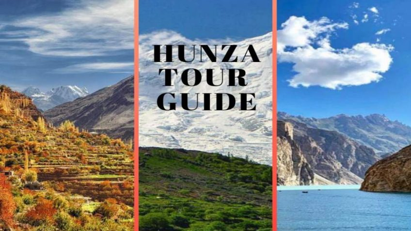 Hunza Tour Guide