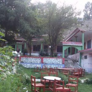 Kalam Continental Hotel (16)