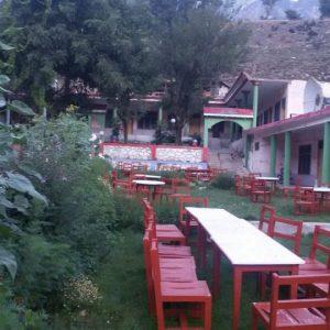 Kalam Continental Hotel (2)